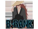 Potulný B-rank