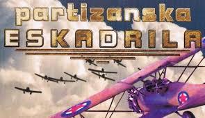 Partizanska eskadrila (1979)