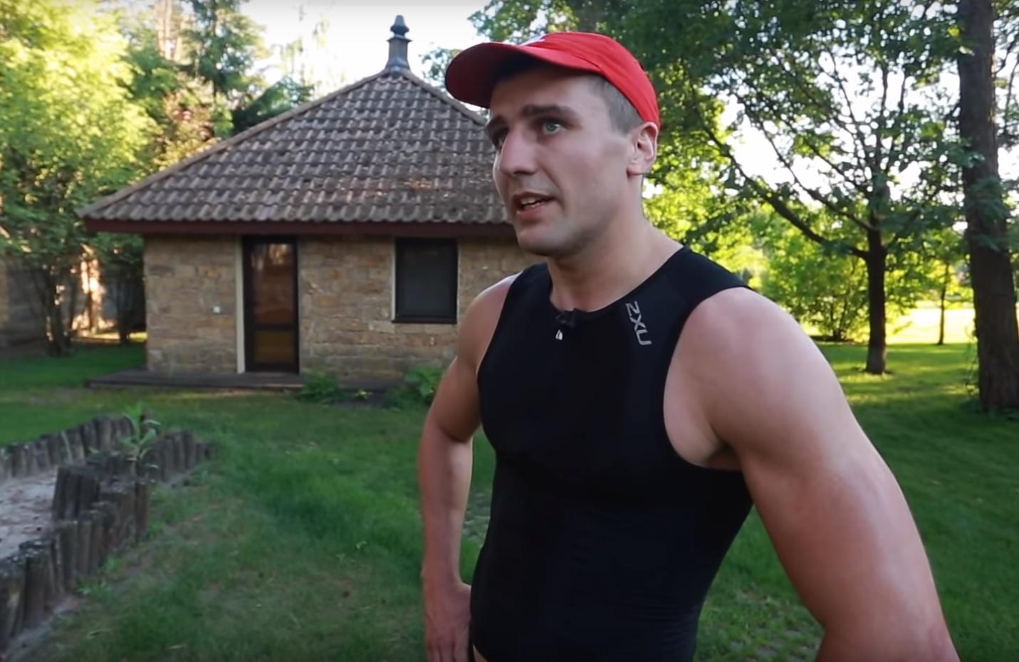 Александр Гвоздик. Путь чемпиона Большое интервью Видео