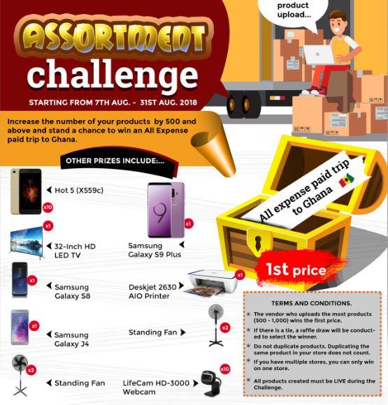 Assortment_Challenge_August