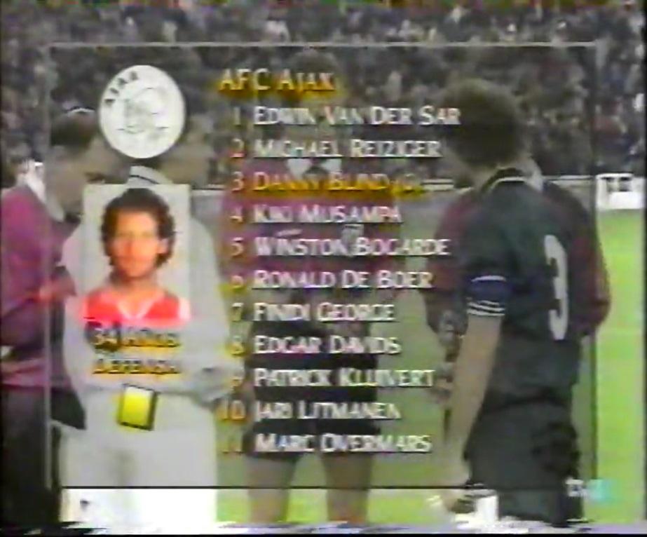 Champions League 1995/1996 - Grupo D - J5 - Real Madrid Vs. Ajax (576p) (Castellano) Captura_2