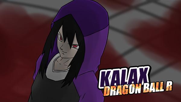 Ficha de PJ [Kalax] Kalax