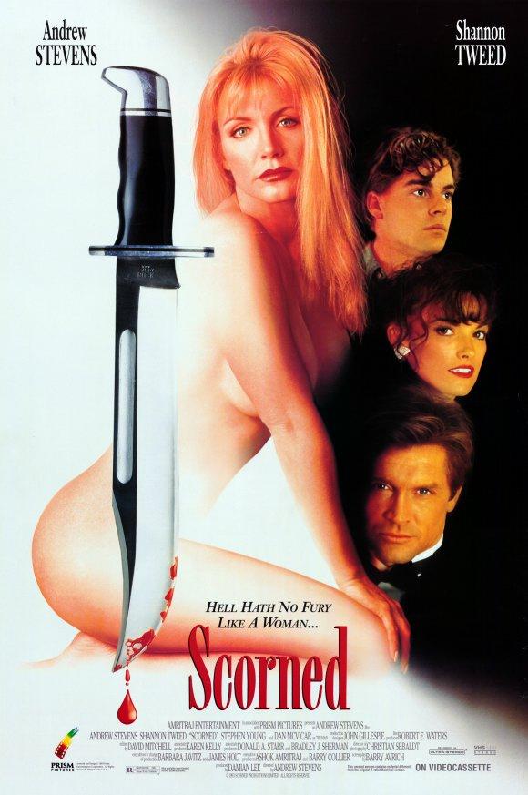 A Woman Scorned (1993) 720p HDRip 1.4GB x264