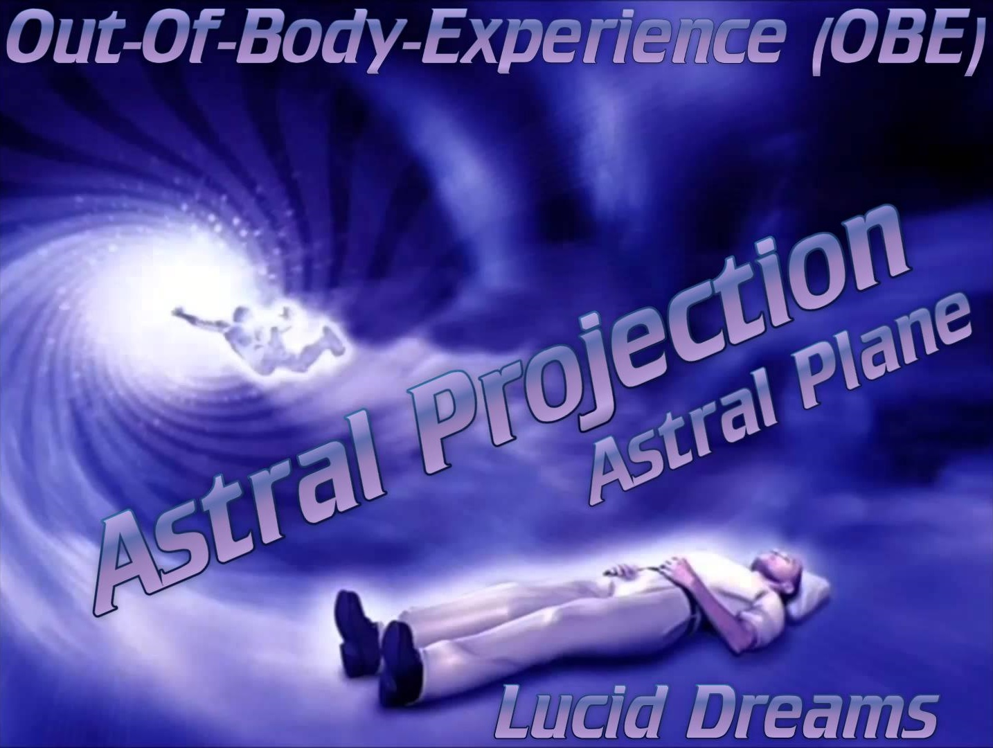 a comparison of lucid dreaming and out of body experiences obe