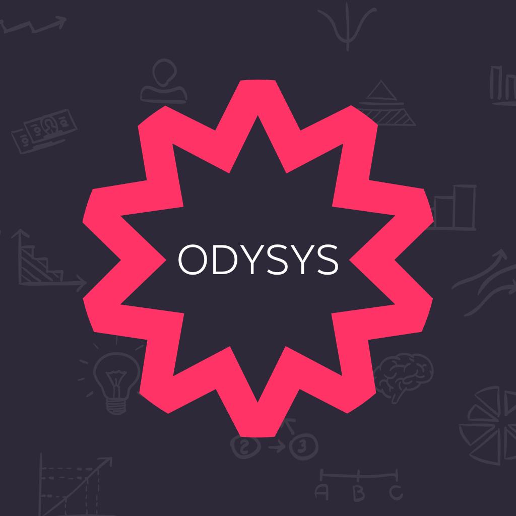 wbba conference - Odysys Logo