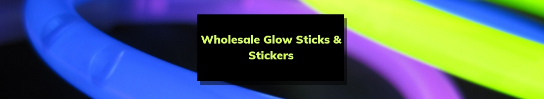 Cheap Glow Sticks In Bulk and Wholesale Glow Sticks
