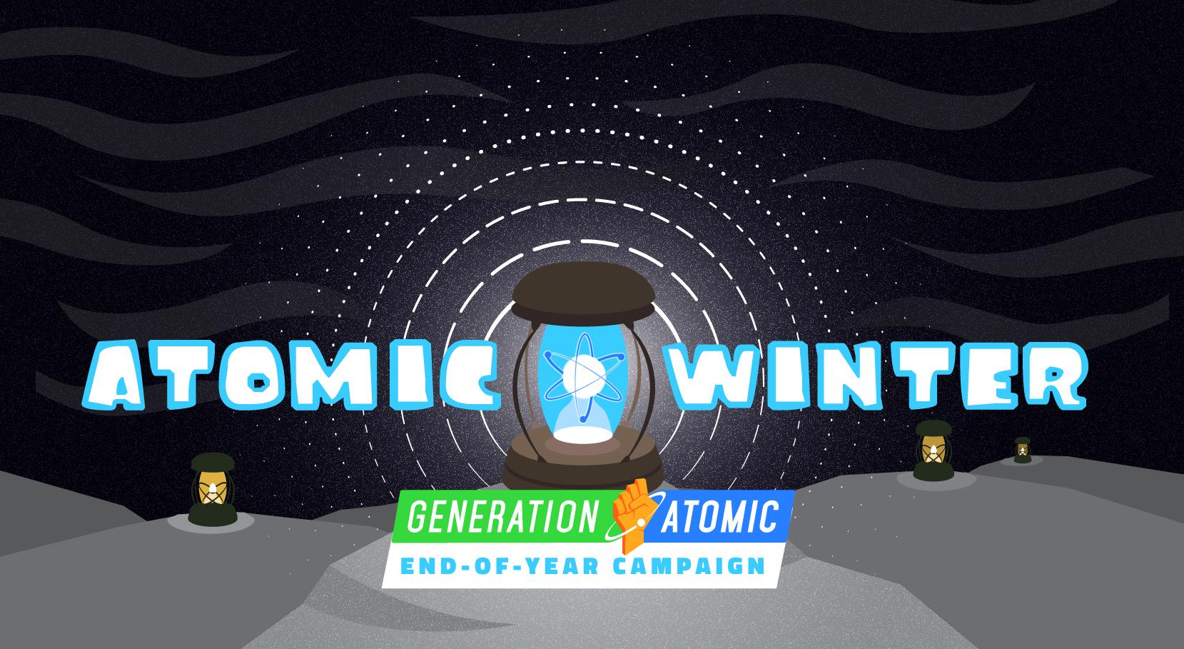 Generation Atomic Winter