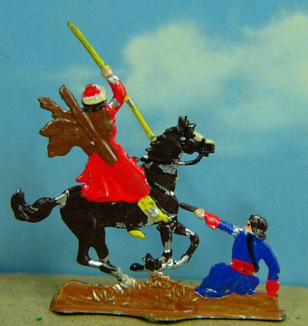 Gruppenfigur zur Schlacht bei Poltawa2