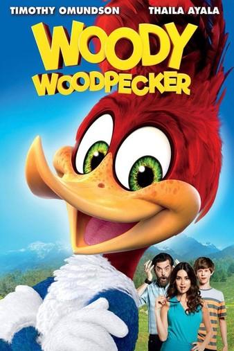 Woody Woodpecker (2017) 1080p WEB-DL DD5.1 H264-FGT