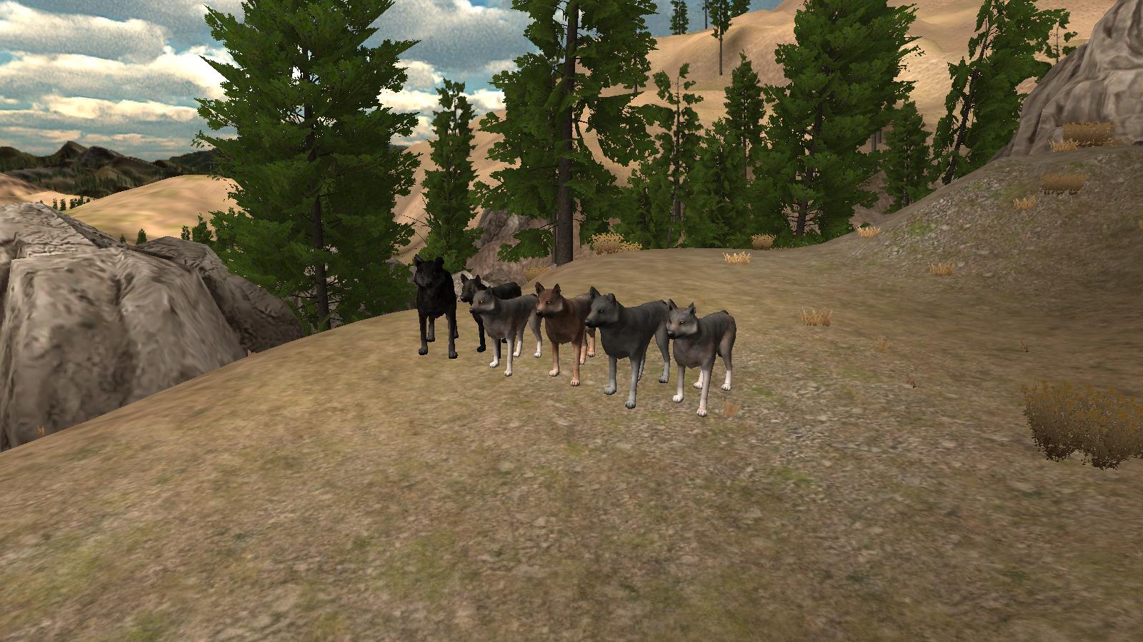 Pack selfie pics! Wolf_Quest_Screenshot_29