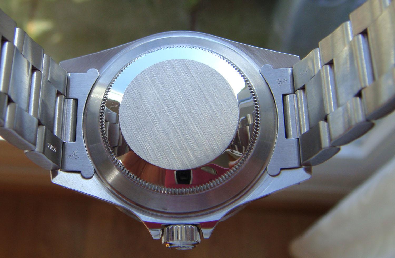 Rolex Sub M 07