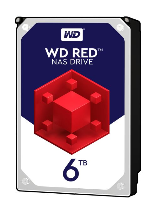 6TB Red