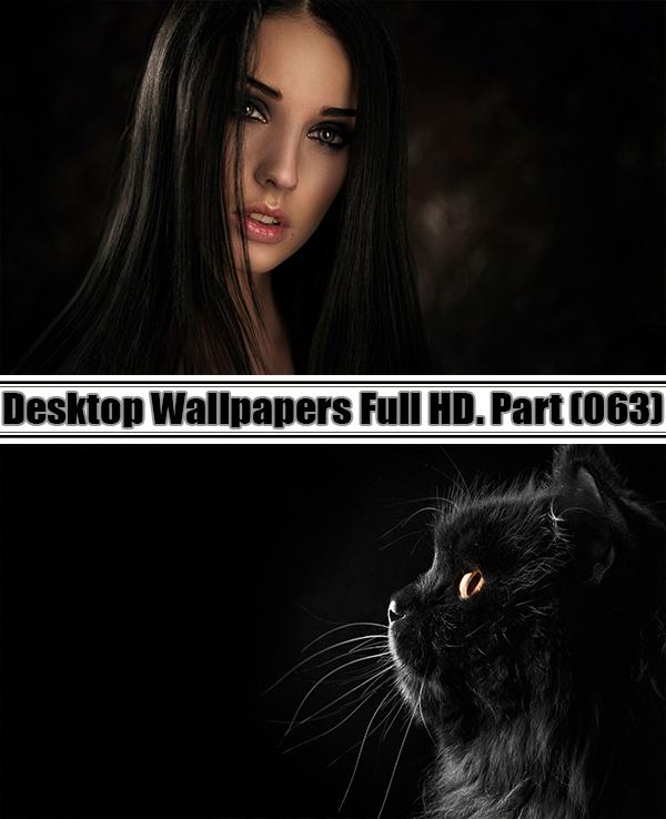 Desktop Wallpapers  HD. Part 63