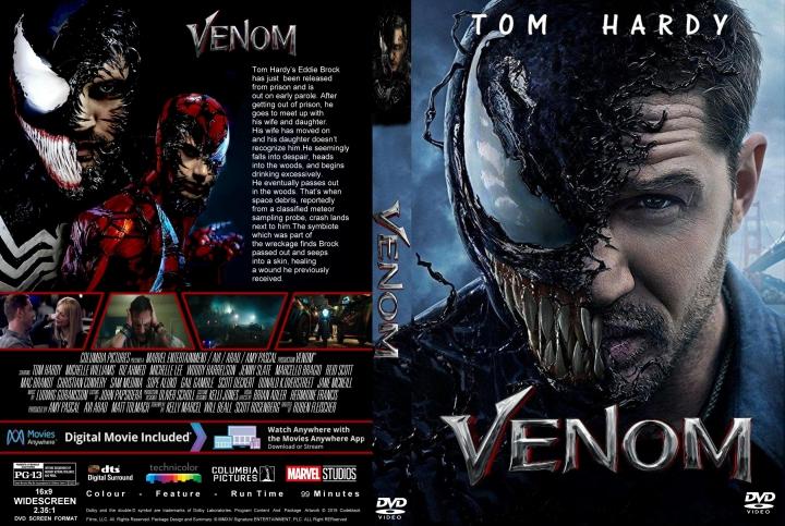 Venom (2018)  PLDUB.MD.1080p.HDRip.x264.AC3-FOX / Dubbing KiNO