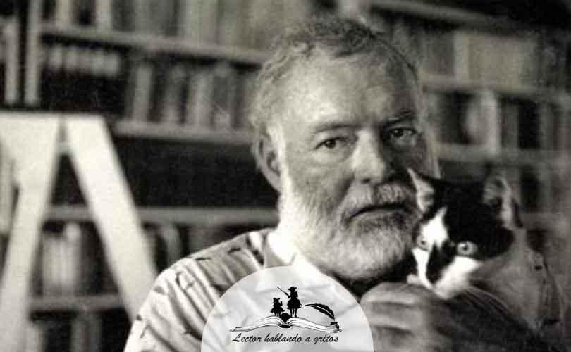 El día que Hemingway mató a su gato