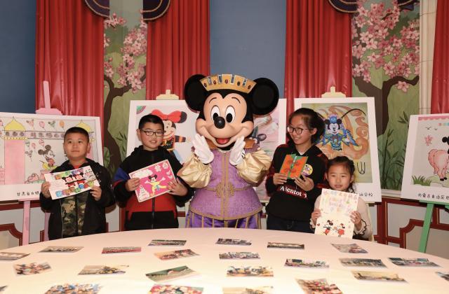 [Shanghai Disney Resort] Le Resort en général - le coin des petites infos  - Page 7 X14