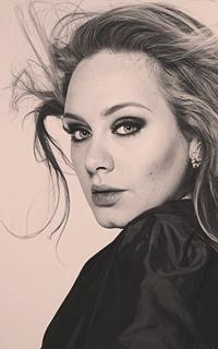Adele Adkins Avatars 200x320 pixels Adele27