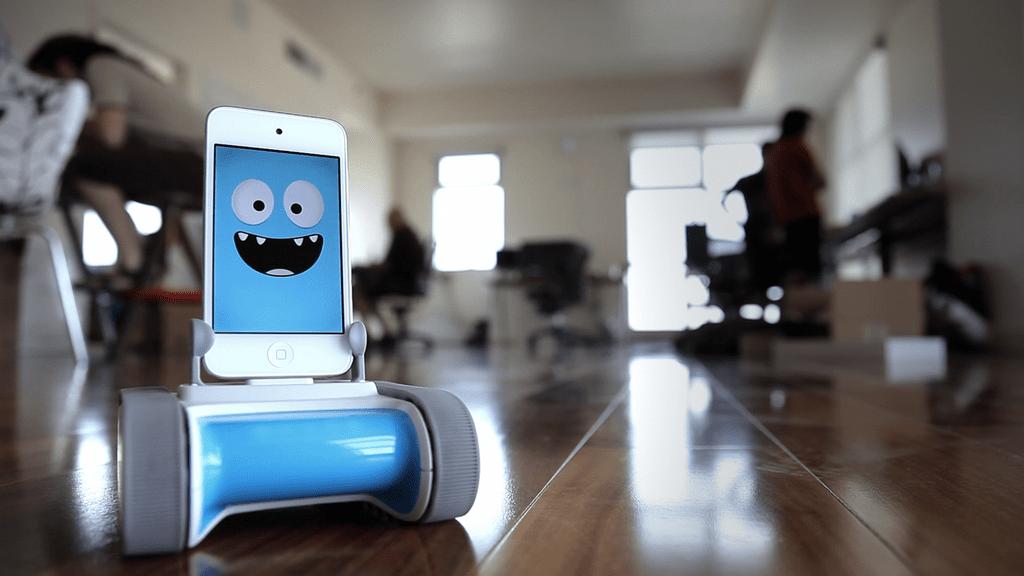 Mobile Robot Navigation System