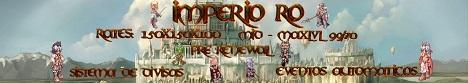 Imperio Ragnarok Online