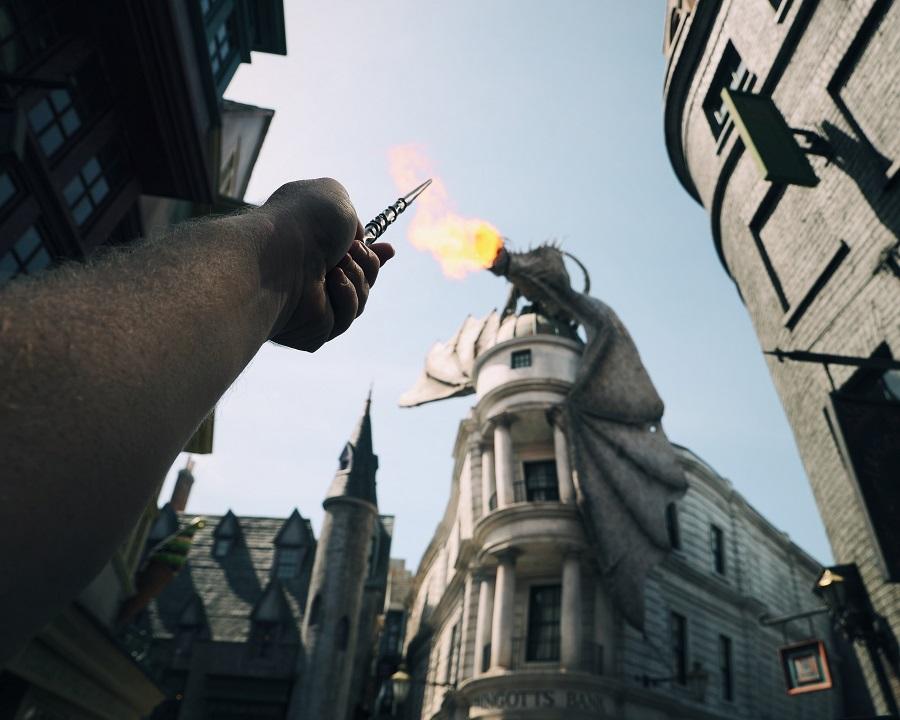 Wizarding World of Harry Potter Wand