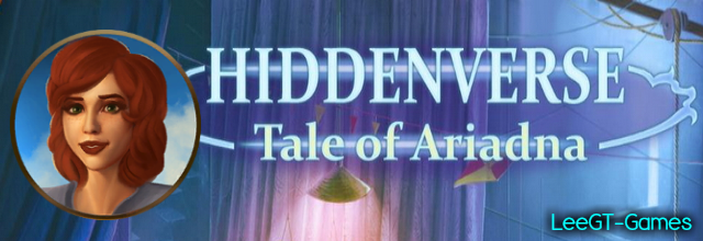 Hiddenverse 2: Tale of Ariadna {v.Final}