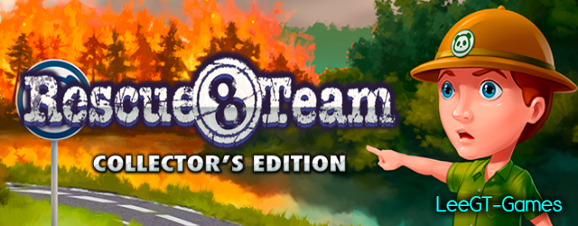 Rescue Team 8 Collector's Edition [v.Final]