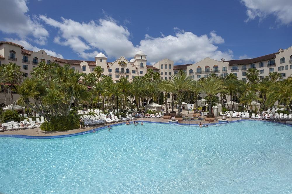 Universal Orlando's Hard Rock Hotel