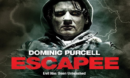 Escapee (2011)