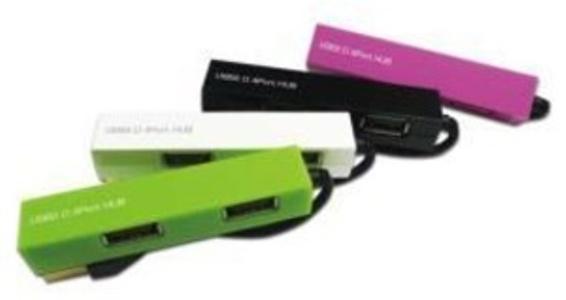 USB HUB AXPRO 817