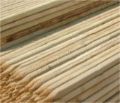 Acacia wood stakes, olive wood stakes