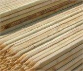 Tutores de madera de acacia, tutores de madera para olivo