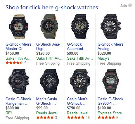 Princeton Watches | g-shock...