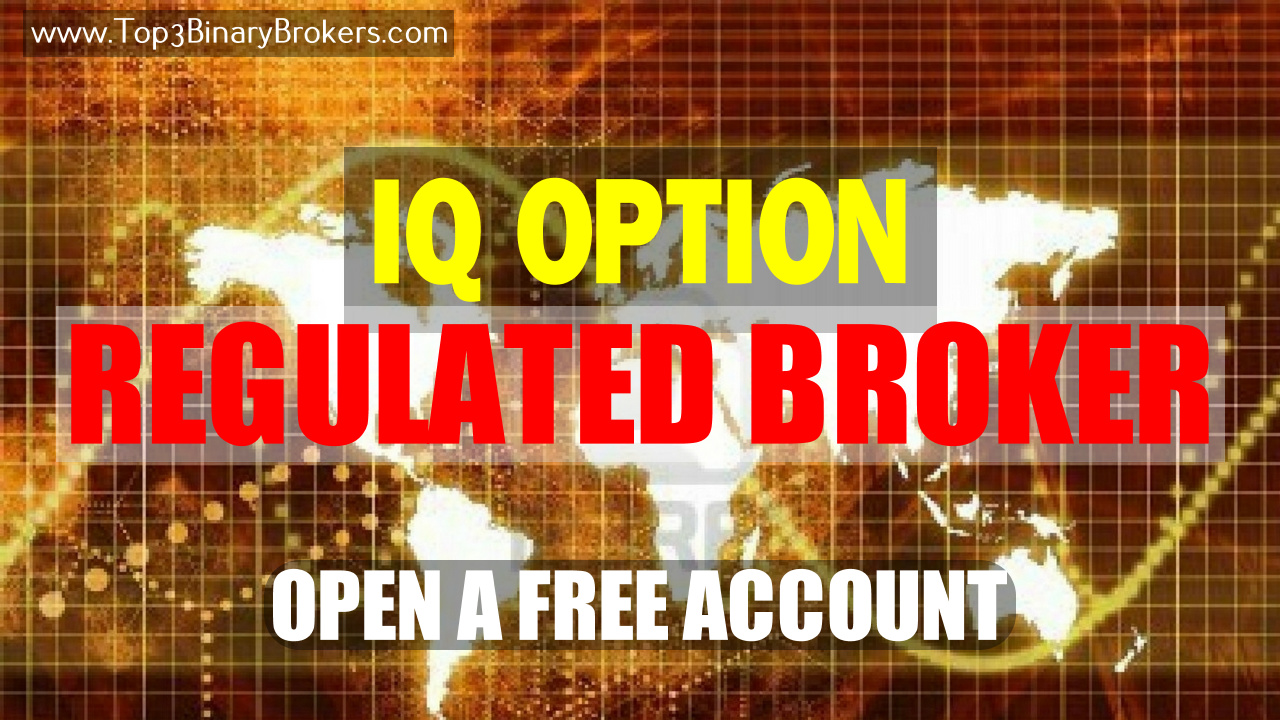 Try Tutorial Bermain IQ Binary Option UK