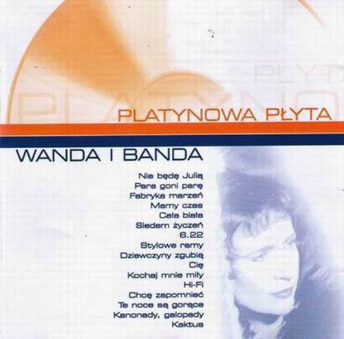 Wanda I Banda - Platynowa Płyta (2003) [FLAC]