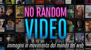 NO RANDOM VIDEO