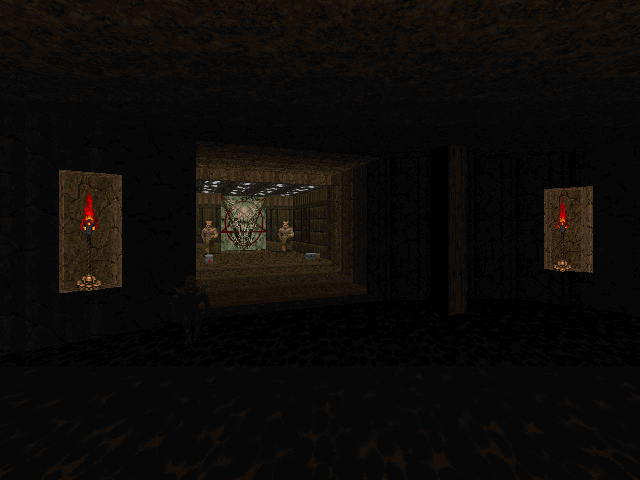 Screenshot Doom 20171217 210233