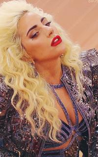 Lady Gaga Avatars 200x320 pixels Joanne15