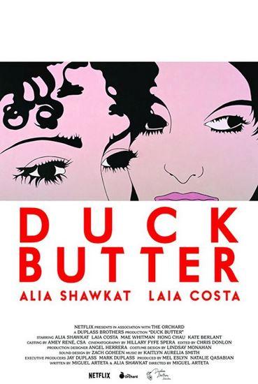 Duck Butter (2018) PL.WEBRip.XviD-DiDi | Lektor PL