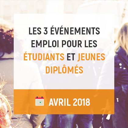 Jobmania partenaire Initialis 10 avril 2018