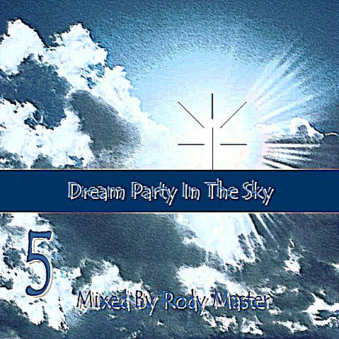 Dream Party In The Sky Vol.5 DP_5