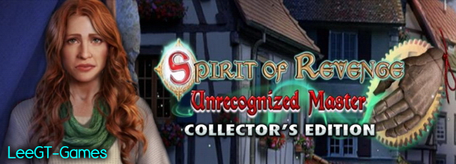 Spirit of Revenge 6: Unrecognized Master Collector's Edition { v.Final }