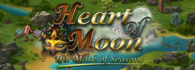 Heart of Moon: The Mask of Seasons [v.Final]