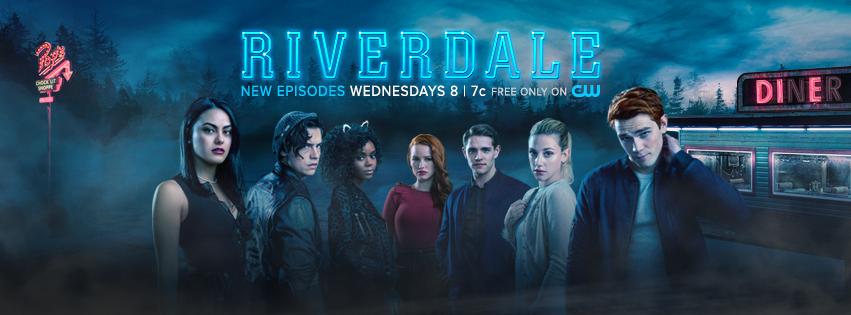 Riverdale sezonul 3