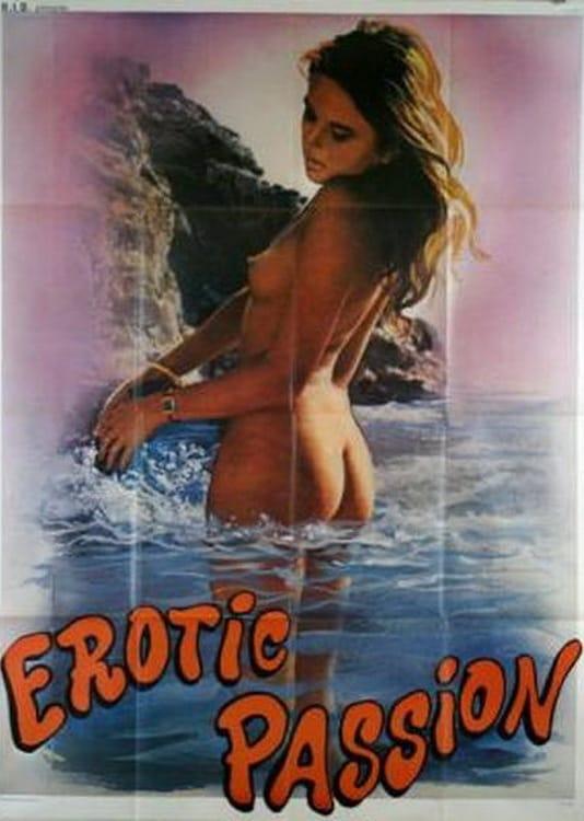 Erotic Passion (1981) DVDRip XviD 900MB