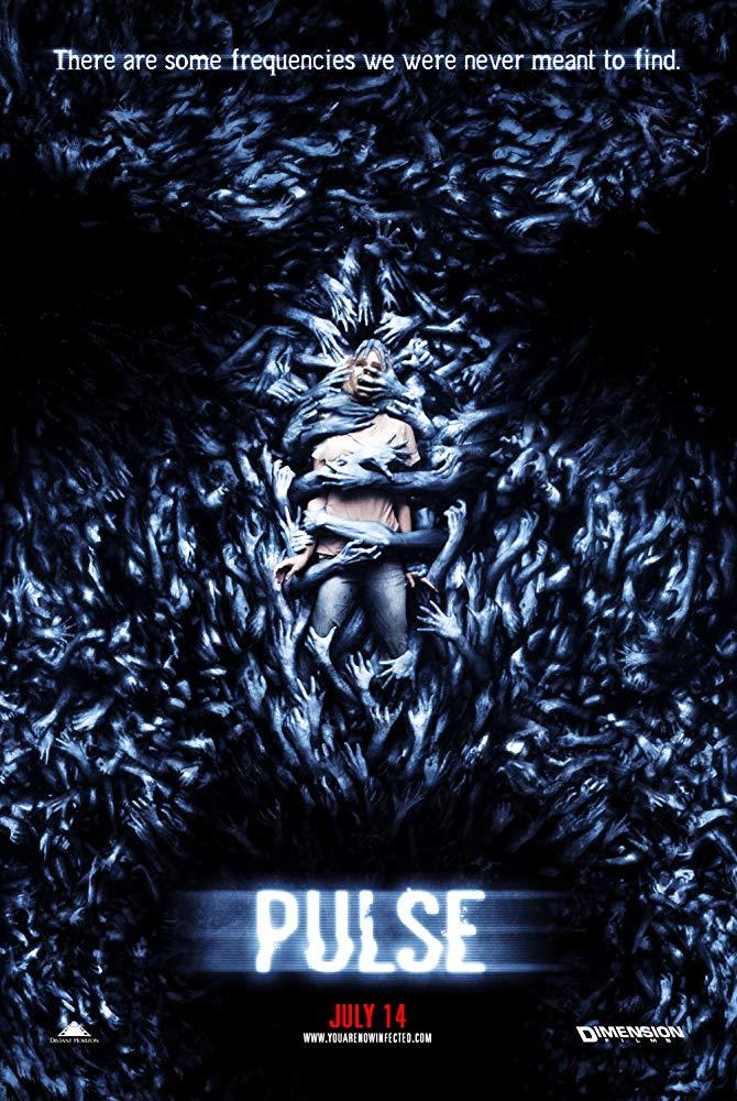 Pulse (2006) BluRay 720p 700MB