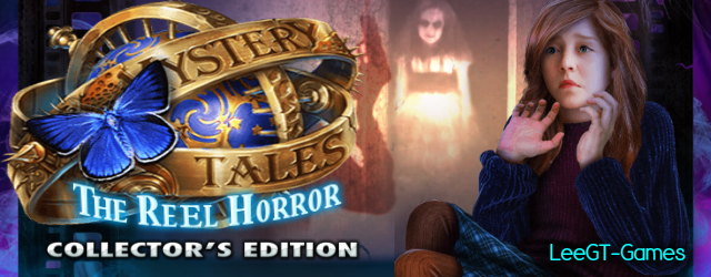 Mystery Tales 10: The Reel Horror Collector's Edition [v.Final]