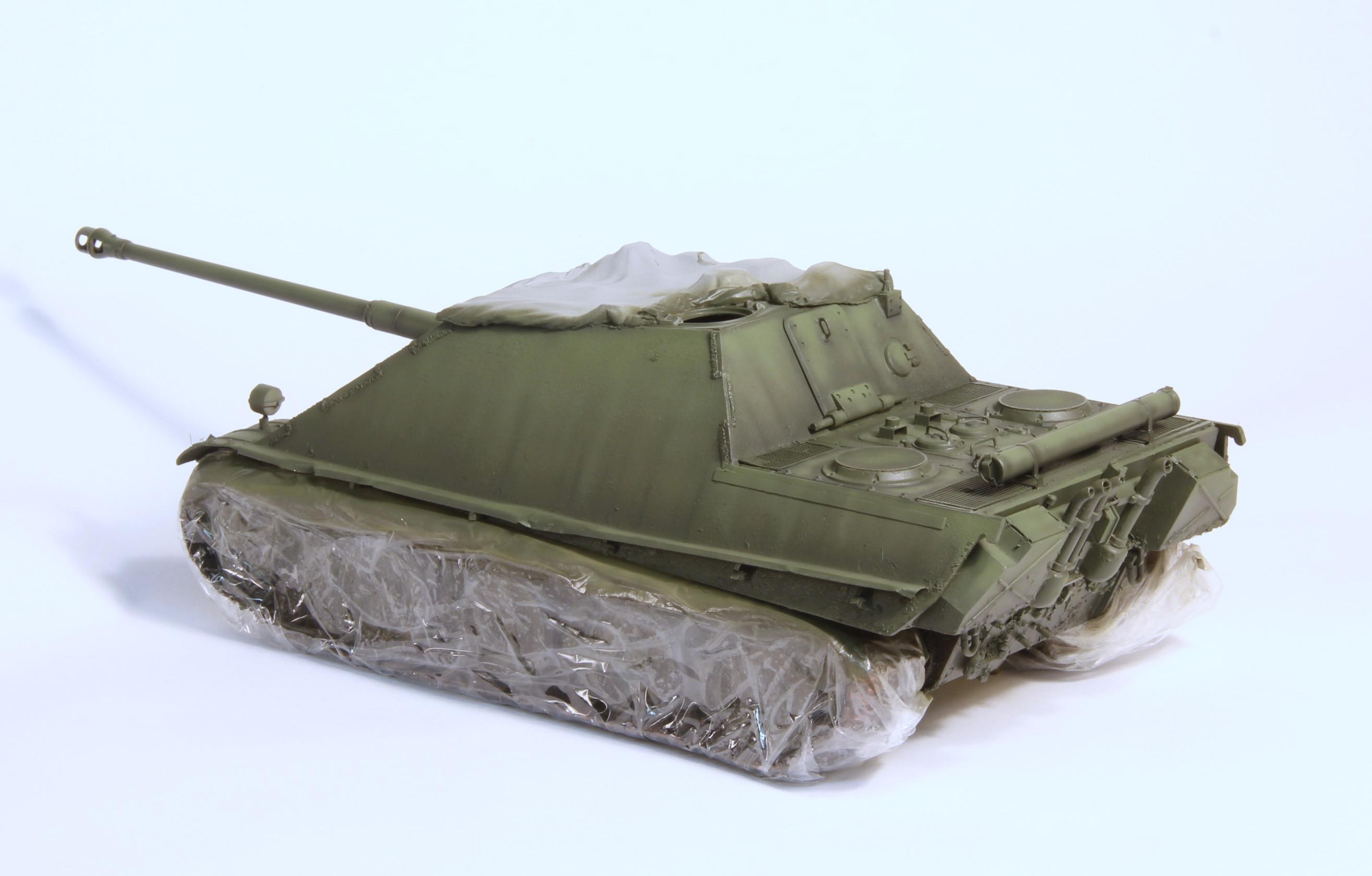 Jagdpanther Tamiya (char fini) 1/35 IMG_3064