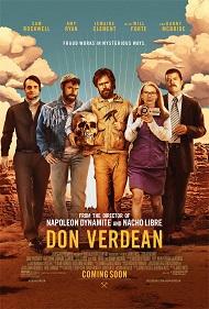 Telecharger Don Verdean Dvdrip Uptobox 1fichier