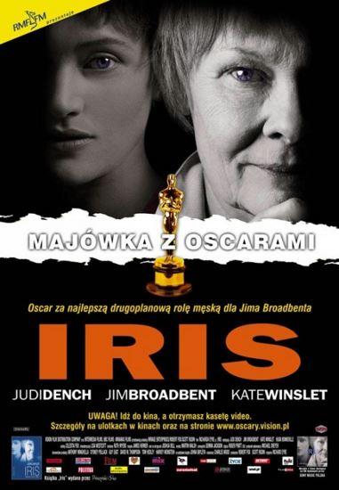Iris (2001) PL.HDTV.XviD-RAMIREZ | Lektor PL