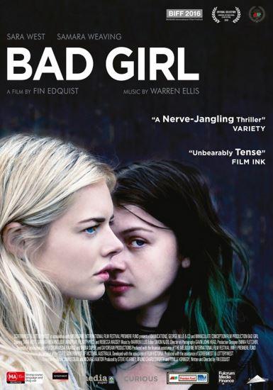 Buntowniczka / Bad Girl (2016) PL.WEB-DL.XviD-KiT | Lektor PL